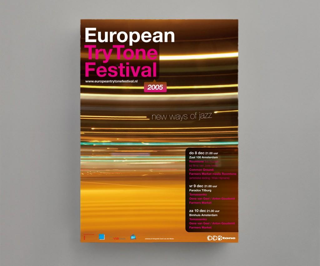 European-TryTone-Festival-2005–Poster